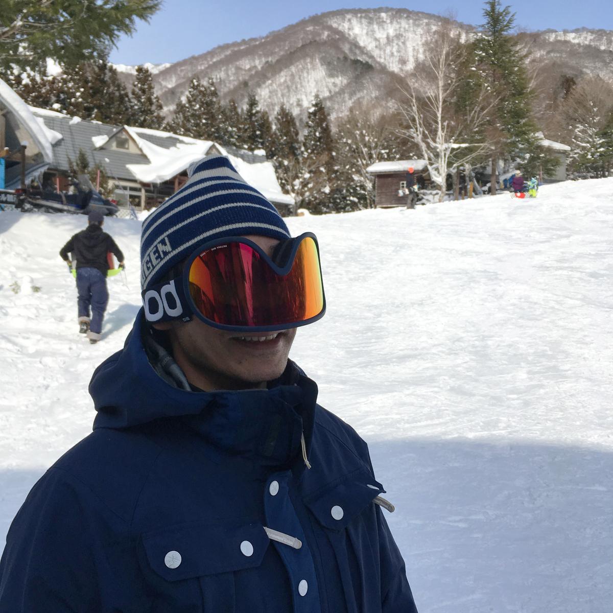 スキーショップボーゲン